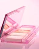 Kosmetisches Produkt Stockfoto