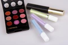 kosmetisk produkt Arkivfoto
