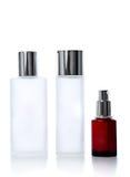 kosmetisk produkt Arkivfoton