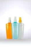 kosmetisk spray Royaltyfri Fotografi