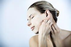 kosmetologia zdjęcia royalty free