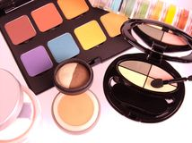 kosmetologia Obrazy Royalty Free