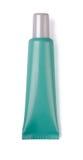 kosmetyczna tubka Zdjęcia Royalty Free