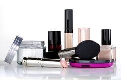 1 kosmetyczne Fotografia Royalty Free