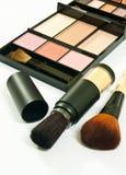 Kosmetyczny set Obrazy Stock