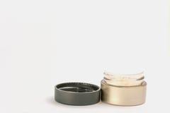 Kosmetyków pakować Zdjęcie Royalty Free