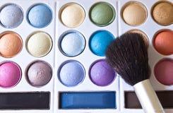 kosmetyk Obraz Stock