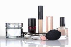 Kosmetyk 5 Obrazy Stock