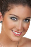 kosmetyk uzupełniający Zdjęcia Royalty Free