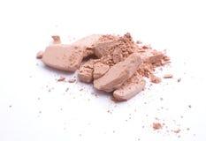 kosmetyka cień Zdjęcie Stock