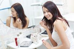 Kosmetyki Zdjęcia Stock