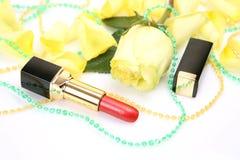 kosmetyki dekoracyjni Zdjęcie Royalty Free