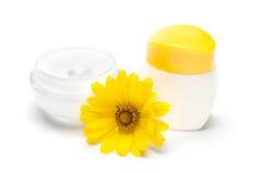 kosmetyki organicznie Obrazy Stock