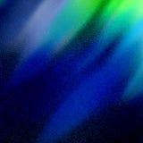 Kosmisches Glühen Lizenzfreies Stockbild