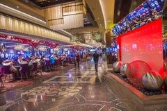 Kosmopolitisch Las Vegas, Royalty-vrije Stock Foto