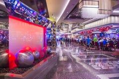 Kosmopolitisch Las Vegas, Royalty-vrije Stock Afbeeldingen