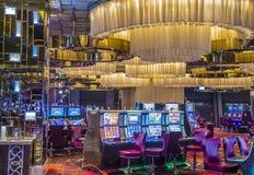 Kosmopolitisch Las Vegas stock fotografie