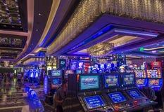 Kosmopolitisch Las Vegas Royalty-vrije Stock Fotografie