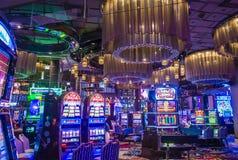 Kosmopolitisch Las Vegas Royalty-vrije Stock Foto's