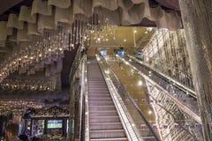 Kosmopolitisch Las Vegas Stock Afbeeldingen