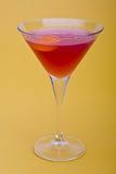 Kosmopolitische cocktail Stock Afbeelding