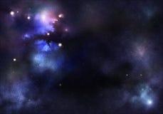 kosmos Obraz Stock