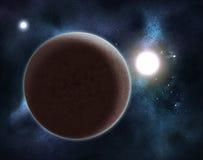 Kosmos Stock Afbeeldingen