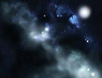 kosmos Royaltyfria Foton