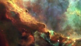 Kosmos royalty-vrije illustratie