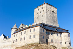 Kost Castle Royalty Free Stock Photos