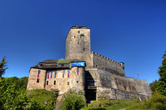 Kost Castle Stock Photography