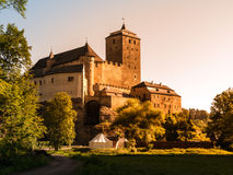 Kost Castle in Bohemian Paradise Stock Photo