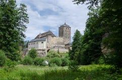Kost castle, Czech paradise, Czech republic Stock Photography