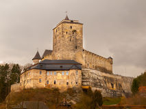 Kost Castle Royalty Free Stock Image