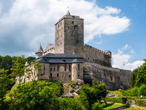 Kost castle Royalty Free Stock Images
