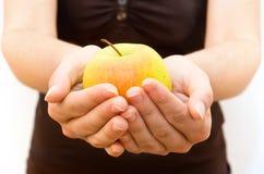 Kostbare Vitaminen royalty-vrije stock afbeelding