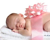 Kostbares Geschenk Stockfotos