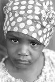 Kostbares Mädchen Lizenzfreie Stockfotografie