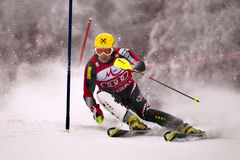 KOSTELIC Ivica Royalty Free Stock Image