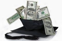 Kosten Lernen Lizenzfreie Stockfotos