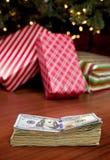Kosten van Kerstmis Stock Foto's