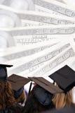 Kosten van Onderwijs Stock Fotografie