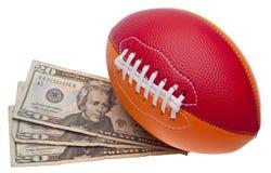 Kosten van Sporten Royalty-vrije Stock Foto's