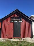 Koster sweden Gratitude gorgeous beach Stock Photography