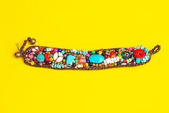 Kostiumowej biżuterii bransoletki, Zdjęcie Stock