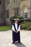 kostiumu grodowy croft zdjęcia royalty free