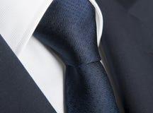 kostiumu koszulowy krawat Fotografia Royalty Free