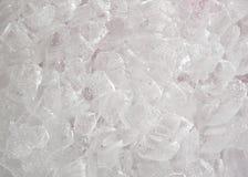 Kostka lodu w średniorolnym rynku, Copley kwadrat Zdjęcie Stock