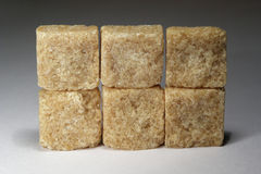 kostki cukru Fotografia Stock
