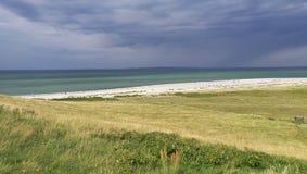 Kostkowy Ostsee Obrazy Royalty Free